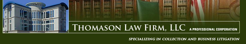 Thomason Law Firm, LLC